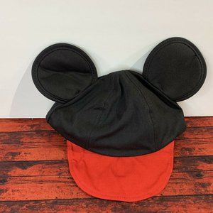 Disney Parks Mickey Mouse Toddler hat- NWT- Toddler Size- Cute 💯AUTHENTIC